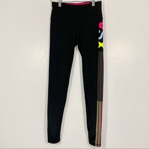 Victoria Secret Sport | Knock Out Yoga Leggings